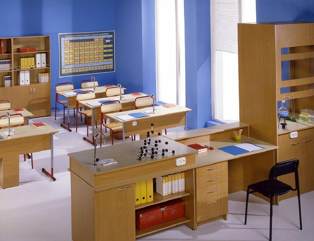 Приобретение мебели для общеобразовательной школы в интернет-магазине